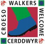 Logo Walkers Welcome